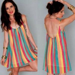 Show Me Your Mumu Mini Dress Small